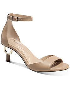 Women's Ringley Two-Piece Dress Sandals, Created for Macy's