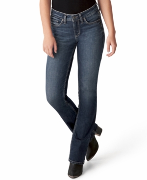 Silver Jeans Co. Bootcut jeans SUKI SLIM BOOTCUT JEANS