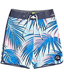 Big Boys Highline Sub Tropic 17 Boardshort