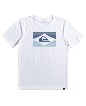 Quiksilver BIG BOYS DAYS GONE BY TEE