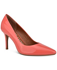 Women's Gayle Pointy Toe Pumps