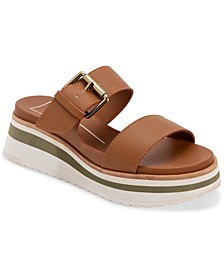 Macen Two-Band Sport Sandals