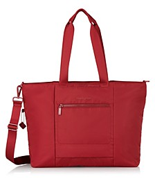 Women's Swing Large Tote with RFID Pocket