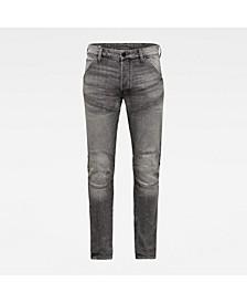 Men's 3D Slim Jeans
