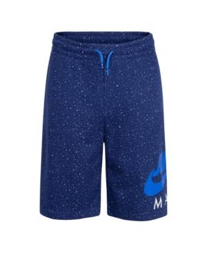 Jordan Shorts BIG BOYS JUMPMAN SPECKLE AOP SHORT