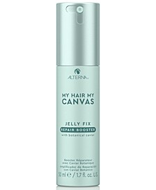 My Hair My Canvas Jelly Fix Repair Booster, 1.7-oz.
