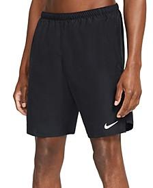 "Men's Challenger Brief-Lined 9"" Running Shorts"