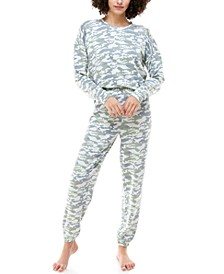 Butter Knit Loungewear Set