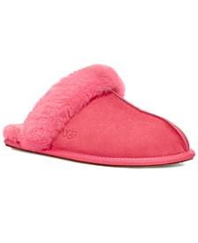 Women's Scuffette II Slippers