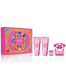 4-Pc. Bright Crystal Absolu Eau de Parfum Gift Set