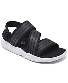 Women's 90s Athletic Sandals from Finish Line