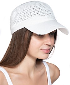 INC Packable Baseball Cap, Created for Macy's