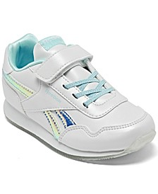 Toddler Girls Royal Classic Jogger 3 Casual Sneakers from Finish Line
