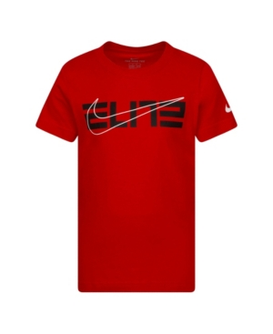 Nike LITTLE BOY ELITE TEE