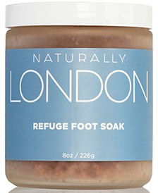 Refuge Foot Soak, 8-oz.