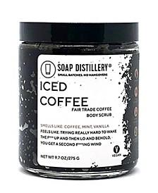 Iced Coffee Body Scrub