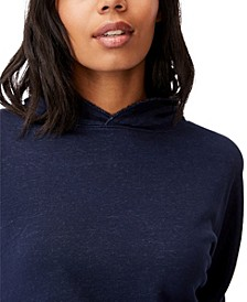 Women's Clubhouse Hoodie