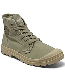 Men's Pampa Hi Sneaker Boots from Finish Line