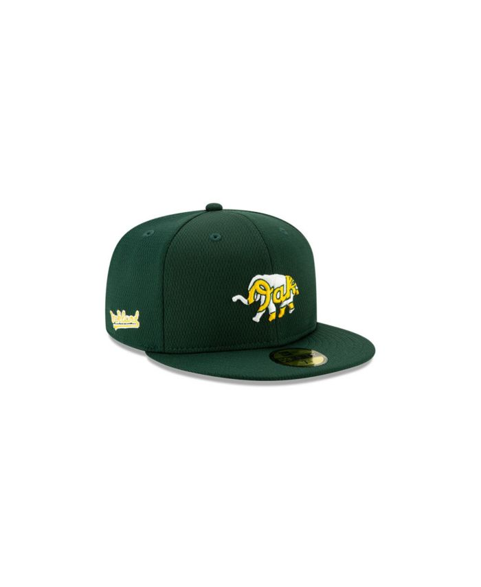 New Era Oakland Athletics 2021 Spring Training 59FIFTY Cap & Reviews - MLB - Sports Fan Shop - Macy's
