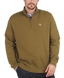 Men's Bankside Quarter-Zip Sweater