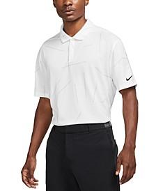 Men's Dri-FIT Tiger Woods Golf Polo Shirt