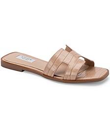 Women's Enida Slide Sandals