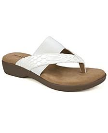 Women's Bumble Thong Sandals