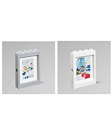 LEGO Picture Frame, Set of 2