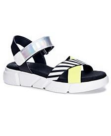 Women's All Time Iridescent Sport Sandal
