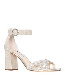 Women's Haiden Block Heel Sandal