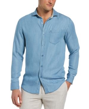 Men's One-Pocket Shirt