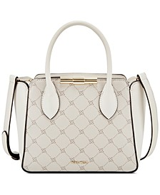 Hollis Small Jet Set Satchel