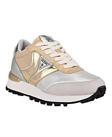 Women's Samson Sneakers