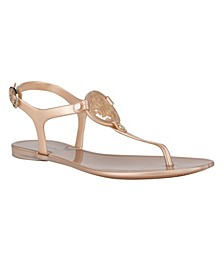 Women's Janica Jelly Sandals