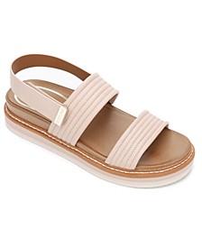 Women's Laney Eva Simple Flatform Sandal