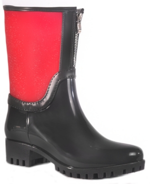 Dryden Waterproof Women's Mid-Height Rain Boot Women's Shoes