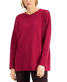 3/4-Sleeve Tunic