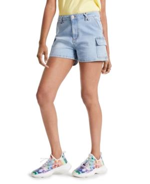 Juniors' Cargo Shorts