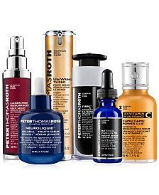 Peter Thomas Roth Serums Collections