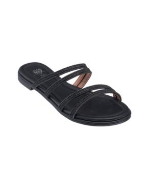 Cindy Slide Sandals Women's Shoes