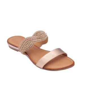 Jacey Flat Sandal Women's Shoes