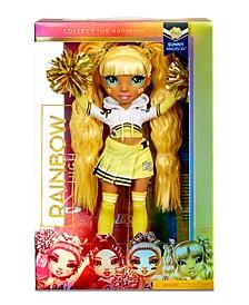 Cheer Doll-Sunny Madison