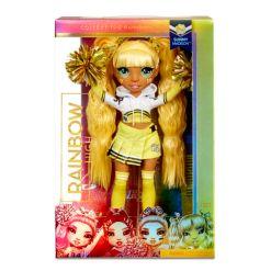 Rainbow High Cheer Doll-Sunny Madison