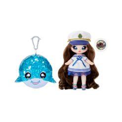 Na! Na! Na! Surp 2-in-1 Pom-Sailor Blue