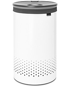 16-Gallon Laundry Hamper with Lid