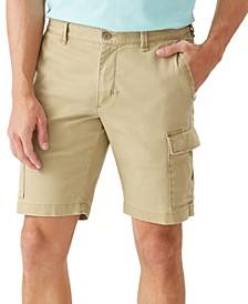 "Men's Coastal Key 10"" Cargo Shorts"