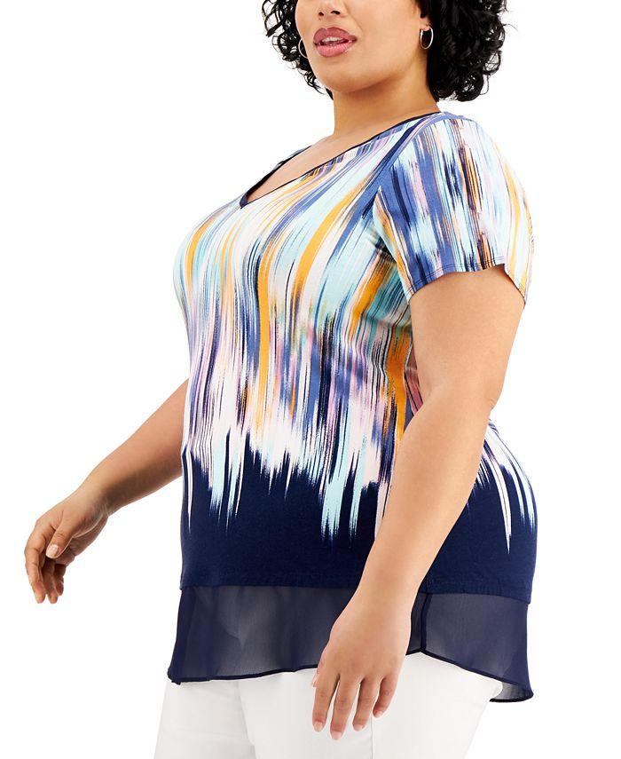 DIANE VON FURSTENBERG Wynn Top. #dianevonfurstenberg #cloth #dress #top #shirt   Clothes