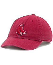 Boston Red Sox Clean Up Hat