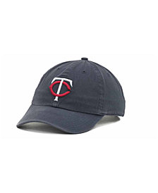 '47 Brand Minnesota Twins Clean Up Hat