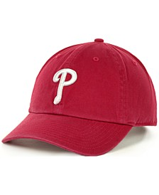 Philadelphia Phillies Clean Up Hat